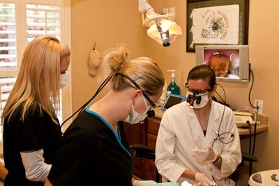 Dentists Moore County NC