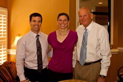 Drs Allison & HUlihan PInehurst NC Dentist