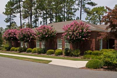 Drs Allison & HUlihan Pinehurst NC Dental Office